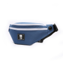 로디스(LODIS) [로디스] DAILY WAIST BAG - COBALT BLUE