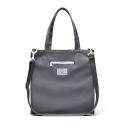 로디스(LODIS) [로디스] DAILY CROSS BAG - DARK GRAY