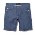 유니폼브릿지() 17ss bermuda denim shorts blue