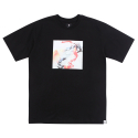 굿펠라즈(GOODFELLAS) Enjoy T-shirt Black