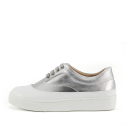 스틸몬스터(STEAL MONSTER) Fabiola Sneakers SBA019-1-SI