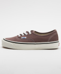 반스() VN0A38ENMR31 / Authentic 44 DX - (Anaheim Factory) brown