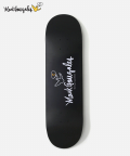 커버낫(COVERNAT) COVERNAT X MARK GONZALES SKATEBOARD DECK