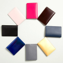 옐로우스톤(YELLOWSTONE) 가죽 카드지갑 LEATHER FOLDED CARD CASE - YS3018 /8 COLOR