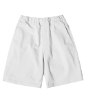 모디파이드() M#1304 banding cotton shorts (white)