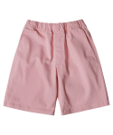 모디파이드() M#1302 banding cotton shorts (pink)