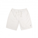 캉골(KANGOL) Vintage wash Shorts 4004 WHITE