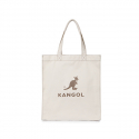 캉골(KANGOL) Eco Friendly Bag Life 0019 IVORY