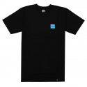허프(HUF) [허프] HUF STRANGERS BOX FILL TEE (BLACK) [HUFTS00045-BLK]