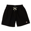 475 Basic Short Pants Black