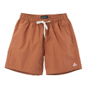 475 Basic Short Pants Orange