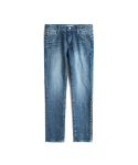 매료(MAERYO) T1 KUROKI STRETCH WASHED JEANS