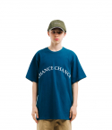CHANCECHANCE T-Shirt(Green)