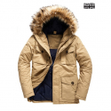 슈퍼드라이(SUPERDRY) MILITARY EVEREST PARKA SD64MPC03
