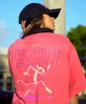 아임낫어휴먼비잉(I AM NOT A HUMAN BEING) HBXPP Bowling Shirts - Pink