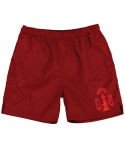 세카이(SEKAI) BEACH SHORT PANTS_RED