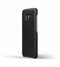 무쪼(MUJJO) Leather Case for Galaxy S8 - Black