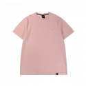 캉골(KANGOL) Basic Club Short Sleeves T 2543 Pink