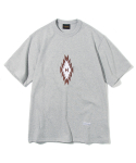 유니폼브릿지() chimayo needle point tee grey