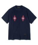 유니폼브릿지() chimayo needle point tee navy
