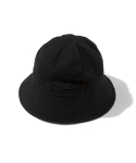 유니폼브릿지(UNIFORM BRIDGE) cotton fatigue hat black