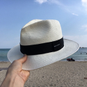 화이트샌즈(WHITESANDS) [화이트샌즈] WHITE SANDS TOYO HAT NEW PORT 3COLORS WS17-207NP
