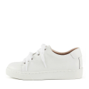스틸몬스터(STEAL MONSTER) Lourdes Sneakers SBA028-WH