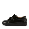 스틸몬스터(STEAL MONSTER) Lourdes Sneakers SBA028-BK