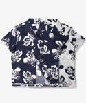 TROPICAL HAWAIIAN 1/2 SHIRTS