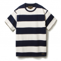 DV. LOT477 10S WIDE BORDER TEE