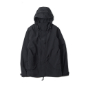 "YMCL KY US Type ECWCS Soft Shell Parka Lightweight ""Black"""