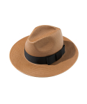 유니폼브릿지(UNIFORM BRIDGE) 17ss panama hat brown