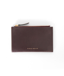 PICO SLIM CARD WALLET_BURGUNDY