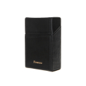 Fennec Leather Case 001 Black