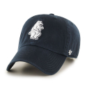 [47brand] CHICAGO CUBS COOPERSTOWN NAVY 47 CLEAN UP/MLB모자