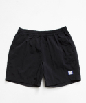 로얄위(THE ROYAL 'WE) COOL SHORTS BLACK