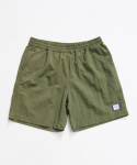 로얄위(THE ROYAL 'WE) COOL SHORTS KHAKI
