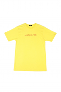 휴팟(HUPOT) I WILL NOT LOSE TSHIRT- HUPOT(휴팟)