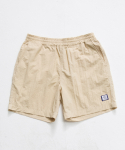 로얄위(THE ROYAL 'WE) COOL SHORTS BEIGE