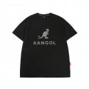 캉골(KANGOL) Symbol Short Sleeves T 2546 CHARCOAL