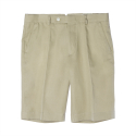 벨리프(BELLIEF) 17ss Linen short pants (Beige)_BPS17237
