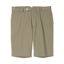벨리프(BELLIEF) 17ss Linen short pants (Khaki)_BPS17238