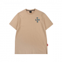 캉골(KANGOL) CITY London Short T 2561 Biscuit