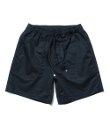 파르티멘토(PARTIMENTO) Cotton Half Pants Navy