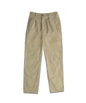247 서울(247 SEOUL) 247 EASY PANTS [BEIGE]