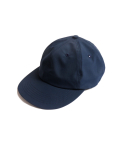 247 서울(247 SEOUL) NYLON 6 PANEL BALL CAP [DARK NAVY]