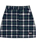 아파트먼트(APARTMENT) Foolish Skirt - Green