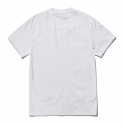 페이브먼트(PAVEMENT) PAVEMENT SHORT SLEEVE GS [WHITE]