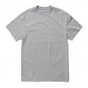 페이브먼트(PAVEMENT) PAVEMENT SHORT SLEEVE GS [GRAY]