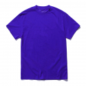 페이브먼트(PAVEMENT) PAVEMENT SHORT SLEEVE GS [PURPLE]